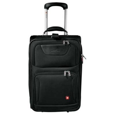 "Wenger® 21"" Carry-On Upright Luggage"