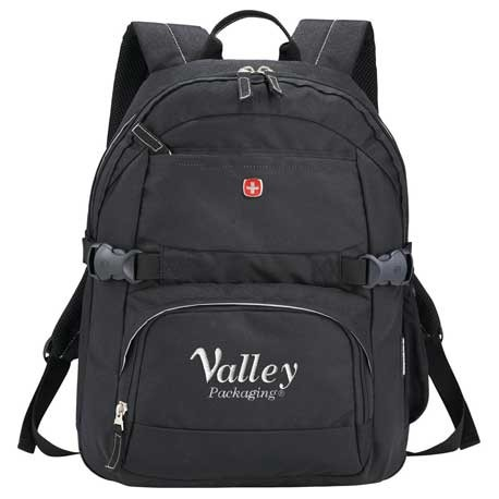 "Wenger® Raven 15"" Computer Backpack"