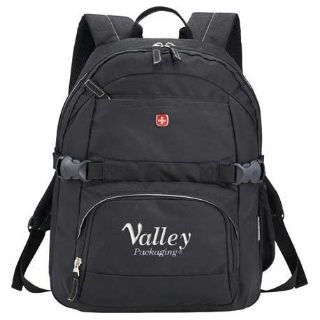"""Wenger® Raven 15"""" Computer Backpack"""