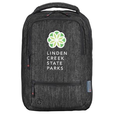 """Wenger Meter 14"""" Laptop Backpack"""